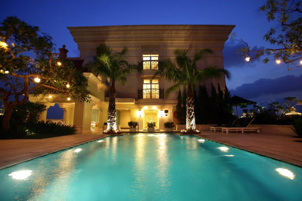 8 Hotel Staycation Di Jakarta Yang Nyaman Dan Asik Untuk Menikmati Libur Lebaran Blog