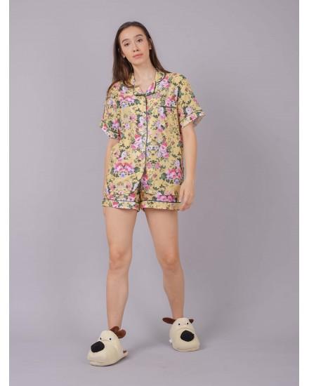florian short pants