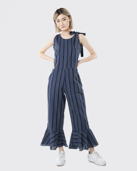 jenna wide jumpsuit