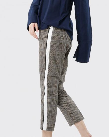 Cynara grey pants