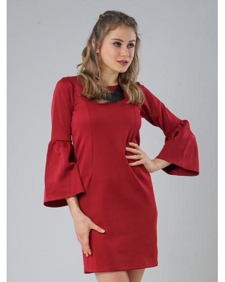 flare imani dress