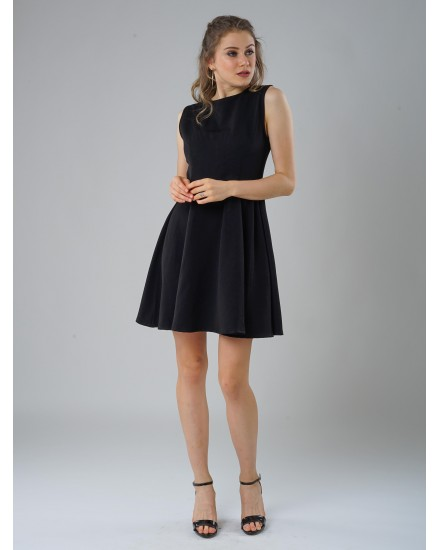 laurel fit dress