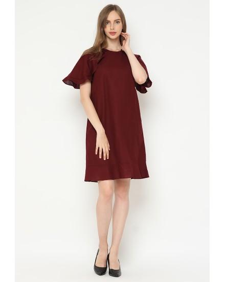 Ixora dress