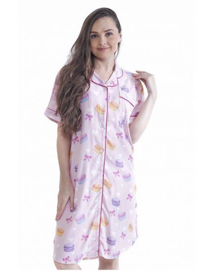 Reject Purplette dress