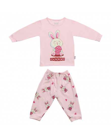 baju anak rabbit