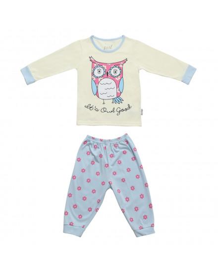 baju anak owlgood