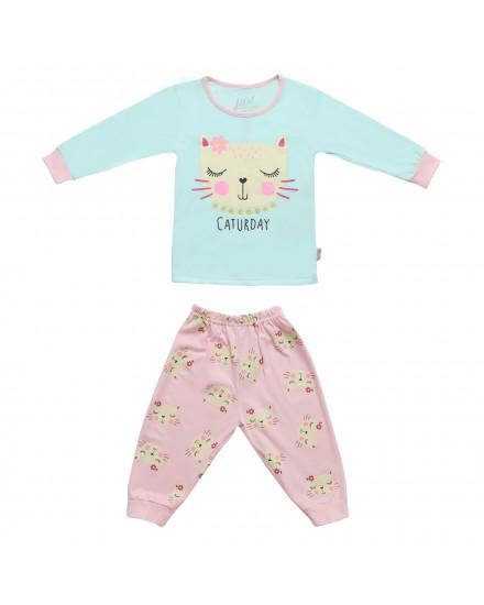baju anak kitty