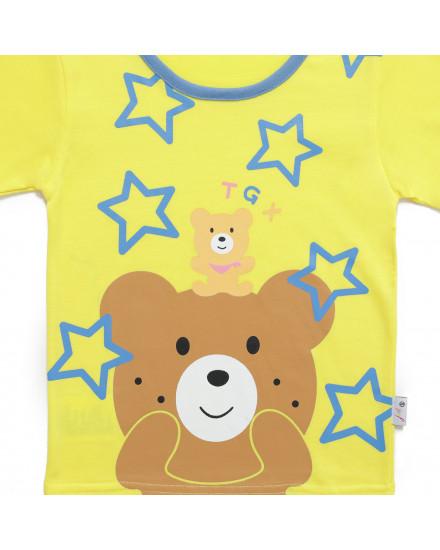baju anak bear star