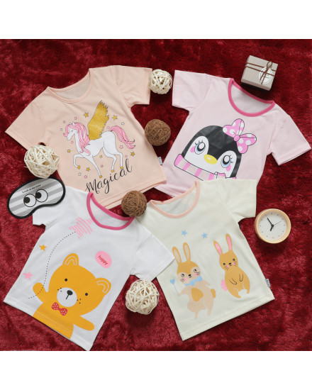 Baju anak perempuan bundle 2