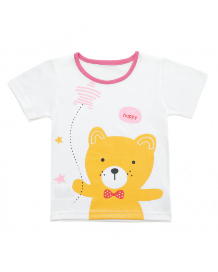 baju anak bear balloon