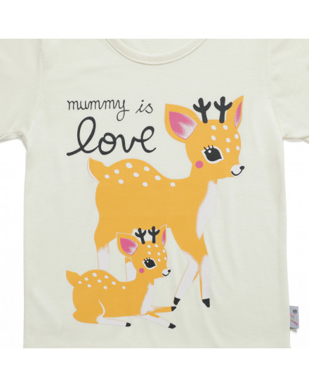 baju anak bambi