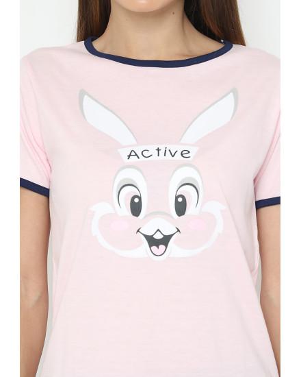 active rabbit