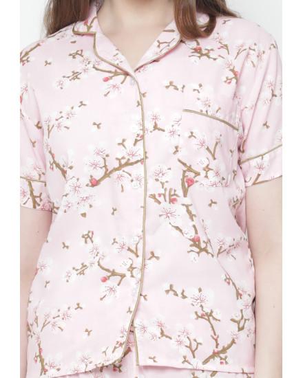 sakura pink