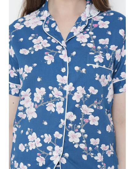 sakura blue