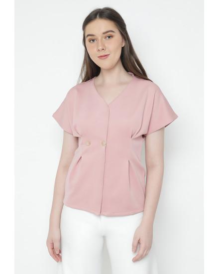 nichole pink