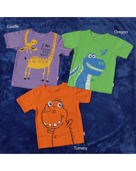 Baju anak cowok