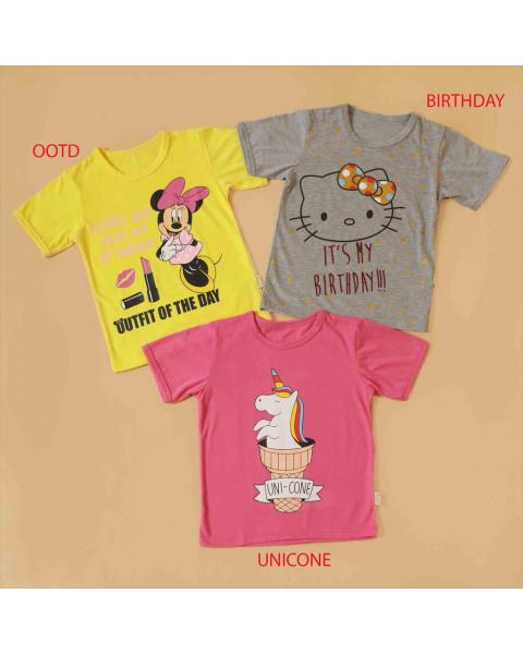 Baju Anak Cewek 1