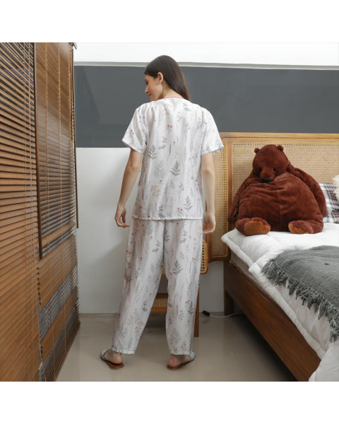 Cora Long Pants