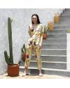 Maddy Yellow Long