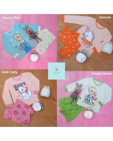 Baju Tidur Anak Perempuan 3