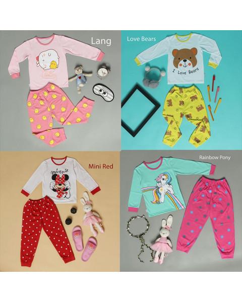 Baju Tidur Anak Perempuan 4