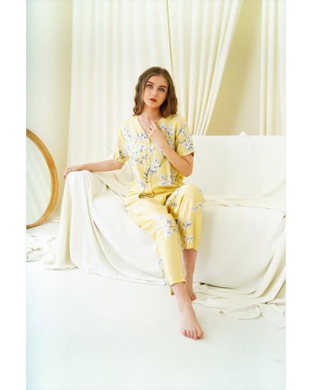 Jovita Yellow