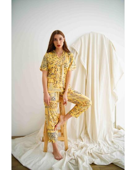 Helina Yellow
