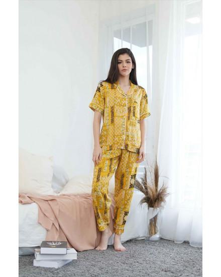 Anya Yellow