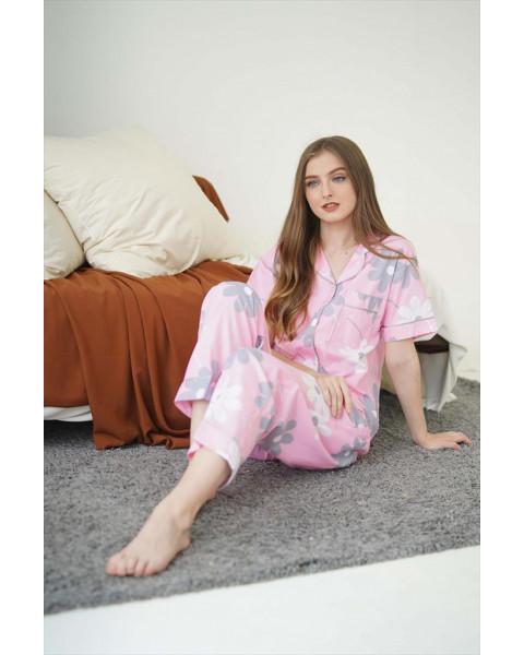 Charlotte Pink