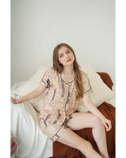 Anya Brown Short