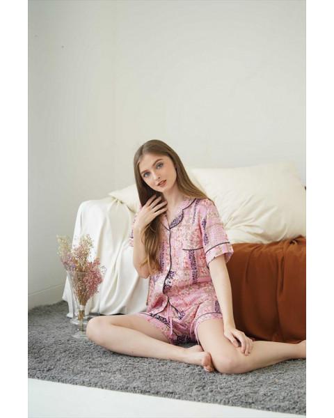 Anya Pink Short