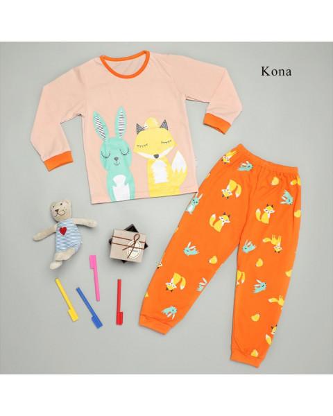 Baju Tidur Anak Perempuan ke 8
