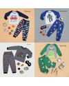 Baju Tidur Anak Laki Laki ke 7