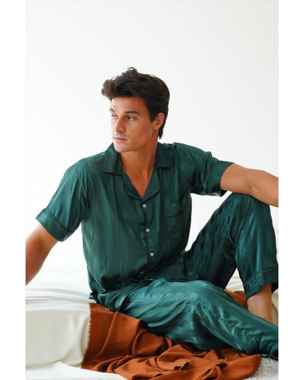 Piyama Noah Green Man