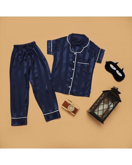 Piyama Noah Blue Kids