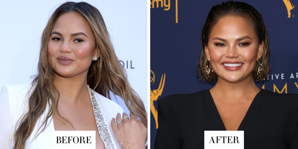 Yuk Lihat Hair Transformation Artis Hollywood Sepanjang 2018 Blog