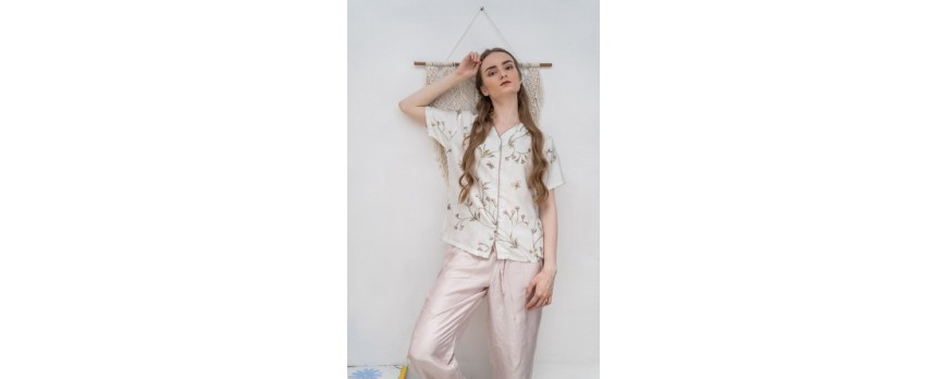 Classy dan Elegance dengan Koleksi Royalk Silk Terbaru dari JUST