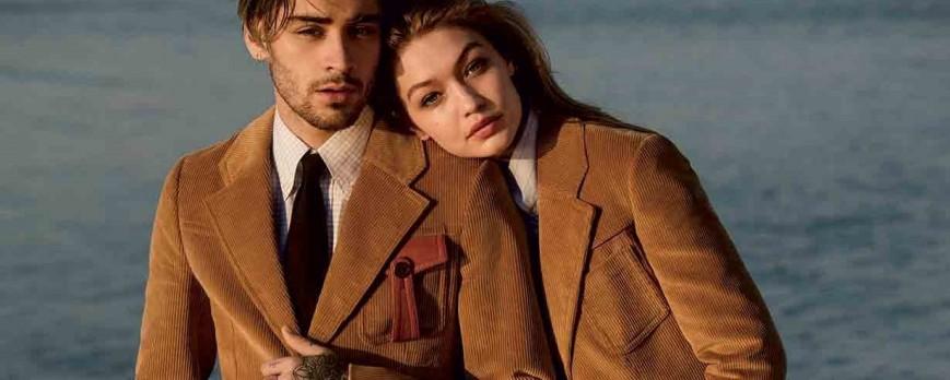 3 Pasangan Romantis Paling Fenomenal dan Enggak Lebay yang Stylenya Patut Kamu Tiru!