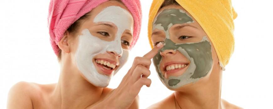 Intip Perbedaan Clay Mask, Mus Mask, dan Sheet Mask yang Tepat untuk Kamu!