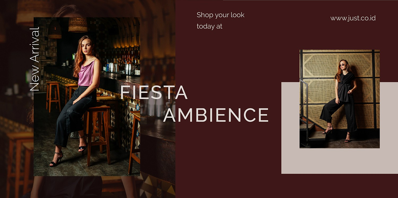 Fiesta Ambience