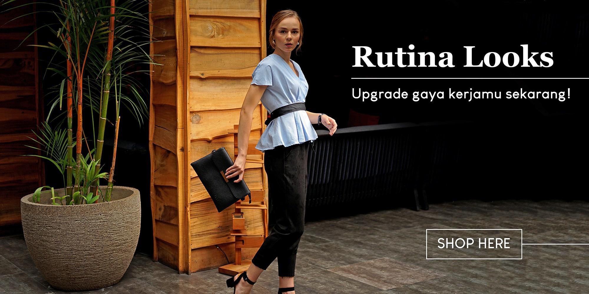 Rutina Looks